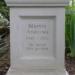 Martin Andrews