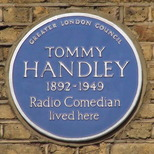 Tommy Handley