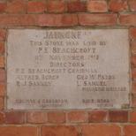 Jahncke Ltd