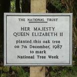 National Tree Week 1987