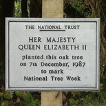 National Tree Week 1987