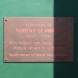 Robert Seaward