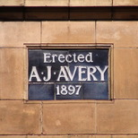 A. J. Avery