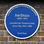 Job Drain - Greatfields Road