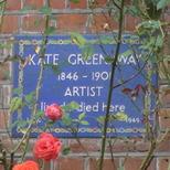 Kate Greenaway - NW3