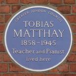 Tobias Matthay