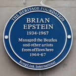 Brian Epstein - W1