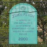 Jim's Pitch