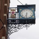 George Green School - Clock