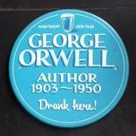 George Orwell - The Wheatsheaf