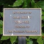 Jean Scott