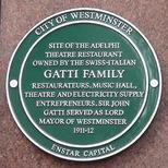 Gatti family