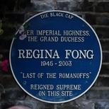 Regina Fong