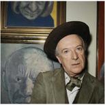 Sir Cecil Beaton