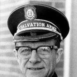 General Arnold Brown