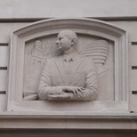Sir Simon Milton relief
