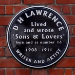 D. H. Lawrence - Addiscombe