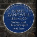 Israel Zangwill