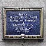 Bradbury & Evans