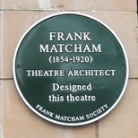 Frank Matcham - Richmond