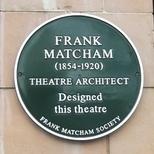 Frank Matcham - Richmond