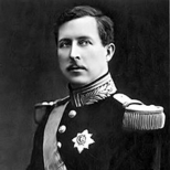King Albert 1st of Belgium