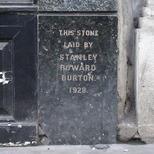 Stanley Howard Burton - Richmond