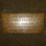 Westminster Hall - Hastings