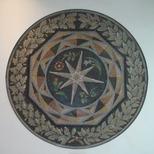 Mosaics - emblem