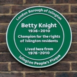 Betty Knight