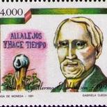 William Henry Hudson