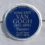 Vincent van Gogh - SW9