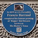 Francis Barraud & Nipper