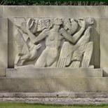 W. H. Hudson Memorial