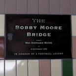 Bobby Moore Bridge