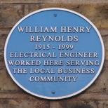 William Henry Reynolds