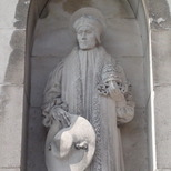 Fisher - St George's Cathedral
