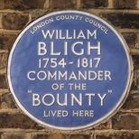 Captain Bligh - SE1