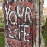 Berlin Wall - SE1