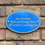 Bull and George Hotel