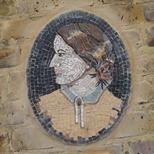 Morley mosaics - KEW - Octavia Hill