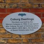 Coburg Dwellings