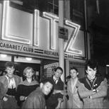 Blitz Club