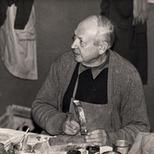Boris Anrep