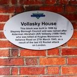 Vollasky House