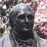 Lord Holland statue