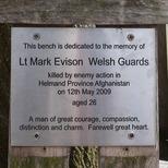 Mark Evison