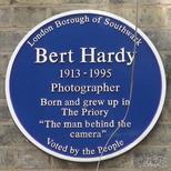 Bert Hardy