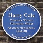 Harry Cole