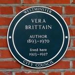Vera Brittain - W9
